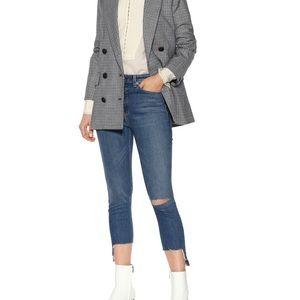 Rag and bone ambra Nina high rise ankle jeans